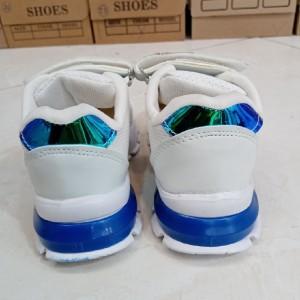 کفش کتانی بچه گانه مدل اسیکس-تصویر 4