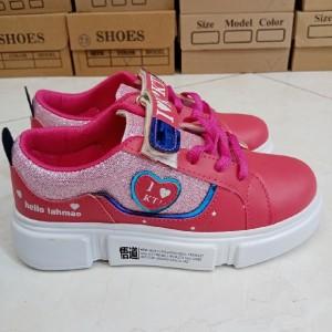 کفش کتانی بچه مدل کیتی-تصویر 2