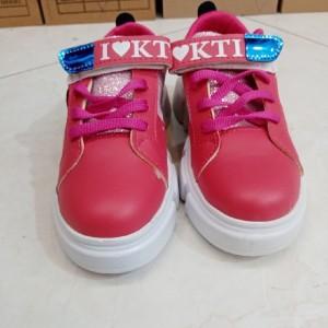 کفش کتانی بچه مدل کیتی-تصویر 5