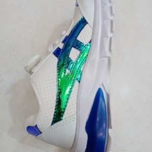 کفش کتانی بچه گانه مدل اسیکس-تصویر 3