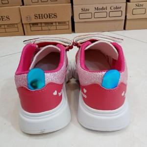 کفش کتانی بچه مدل کیتی-تصویر 3