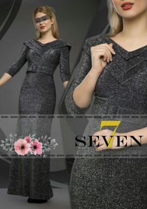 پیراهن مدل النا-تصویر 2