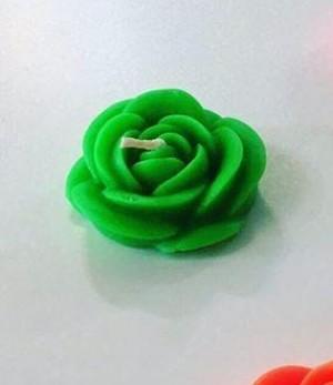 شمع گل رومیزی-تصویر 2