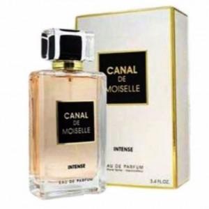 فراگرنس Canal De Moiselle Intense حجم 100ml