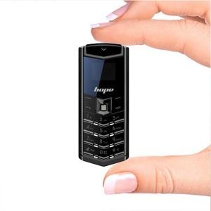 گوشی بند انگشتی هوپ مدل M120