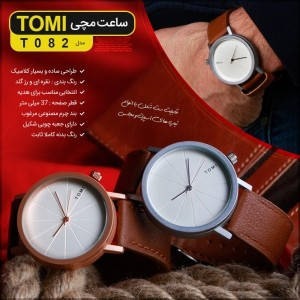 ساعت مچی Tomi مدل T082-تصویر 3