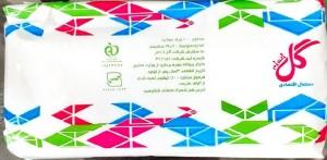 کاغذ دستمال اقتصادی گل اندام-تصویر 3
