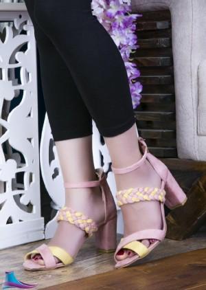 کفش پاشنه دار-تصویر 2