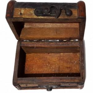 جعبه چوبی مدل آنتیک-تصویر 2