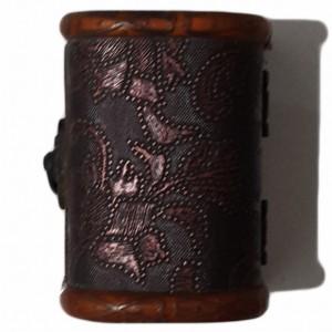 جعبه چوبی مدل آنتیک-تصویر 3
