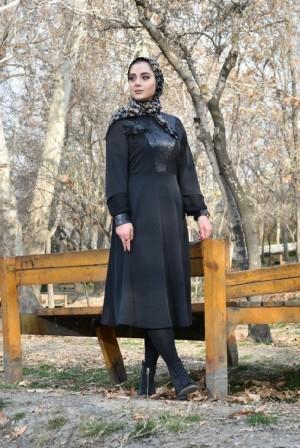 مانتو آذرگون