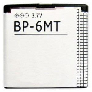 باطری اورجینال گوشی نوکیا مدل BP-6MT