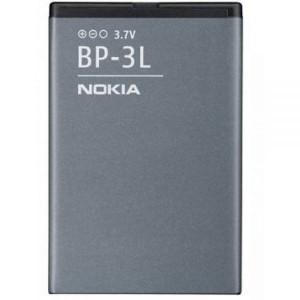 باتری اورجینال گوشی نوکیا مدل BP-3L