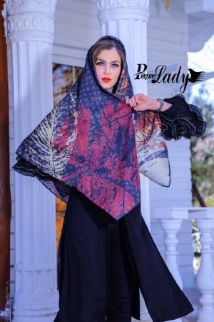 روسری نخی قواره ۱۴۰-تصویر 2