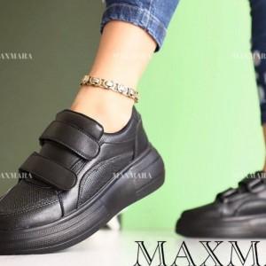 کفش کتانی اسپورت دو چسب سایه لمه-تصویر 4