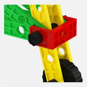 هزار سازه ۷۴۴ قطعه بشکه ای-تصویر 2