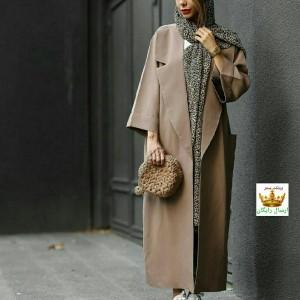 مانتو مدل ترانه-تصویر 3
