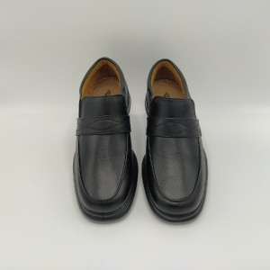 کفش طبی مردانه ای ال ام مدل سهیل-تصویر 3