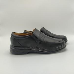 کفش طبی مردانه ای ال ام مدل سهیل-تصویر 4