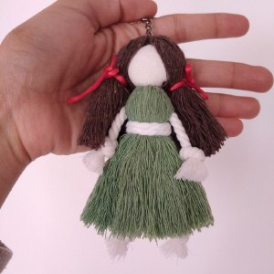 جاکلیدی عروسکی-تصویر 2