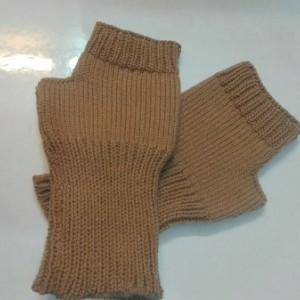 دستکش ماشین بافت زنانه