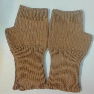 دستکش ماشین بافت زنانه-تصویر 2