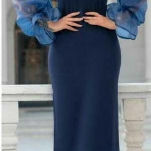 لباس مجلسی ترکان