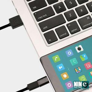 مبدل microUSB به USB-C شیاومی