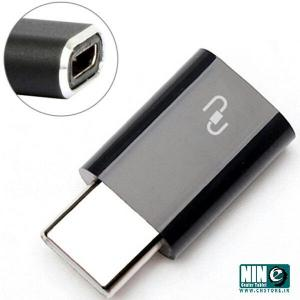 مبدل microUSB به USB-C شیاومی-تصویر 2