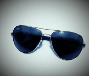عینک ری بن ساخت ایتالیا-تصویر 3