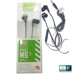 هندزفری MGacc مدل +M6