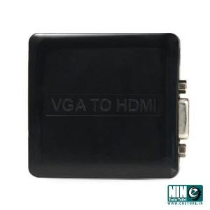 مبدل VGA به HDMI-تصویر 5