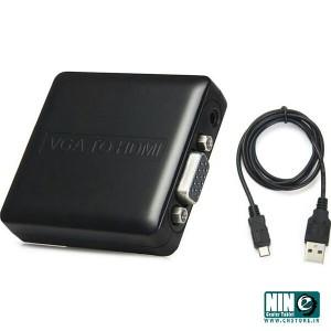 مبدل VGA به HDMI-تصویر 2