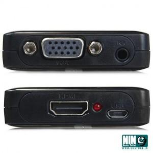 مبدل VGA به HDMI-تصویر 3