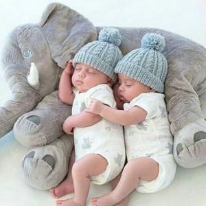 فیل بالشتی کودک-تصویر 5