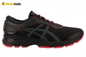 کفش و کتونی اسپرت مردانه آسیکس ژل کیانو Asics GEL-KAYANO 25 LETH-SHOW