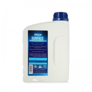 محلول ضدعفونی کننده غیر الکلی سطح بر پایه پر اکسید 1000 میلی لیتر-تصویر 2