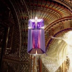 تستر ادو پرفیوم زنانه تری ماگلر مدل Alien حجم 90 میلی لیتری-تصویر 2