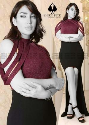 پیراهن نلی-تصویر 4