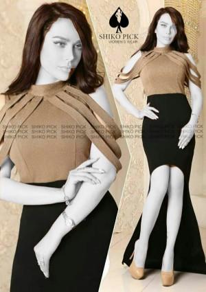 پیراهن نلی-تصویر 5