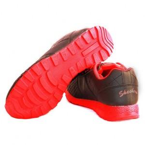 کفش راحتی مردانه مدل اسکیچرز-تصویر 3