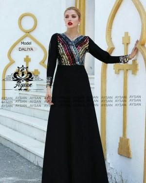 پیراهن مدل دالیا-تصویر 2