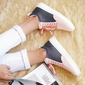 کفش اسپرت زنانه شیک