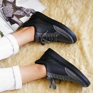 کفش اسپرت زنانه شیک-تصویر 3