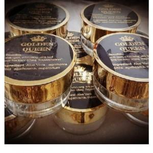 کرم ضدلک اشرافی گلدن کویین-تصویر 2