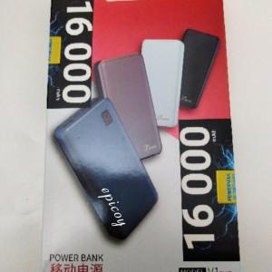 پاور بانک 16000 واقعی سوپر فست شارژ epicoy-تصویر 2