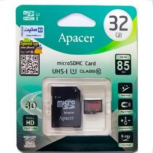 کارت حافظه 32 گیگ اپیسر