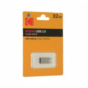 فلش مموری کداک 32 گیگ مدل K902-تصویر 2