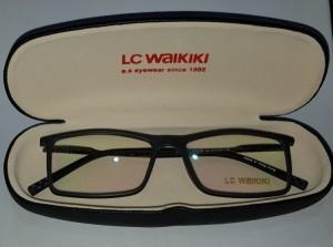 فریم عینک طبی LC WALKIKI-تصویر 2