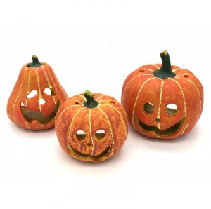 جاشمعی طرح هالووین